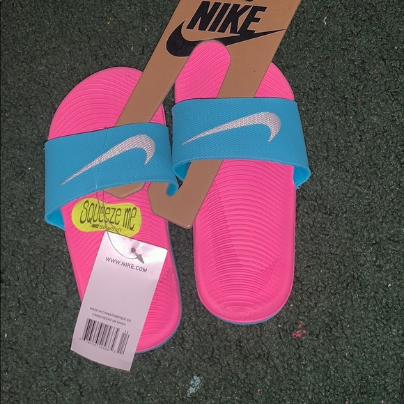 Nike Shoes | Girls Size 12 Sandals New